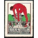 Wien 1911 II. Bureau - Ausstellung