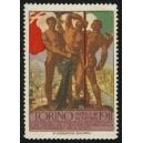 Torino 1911 Esposizione delle Industrie e del Lavoro ...