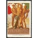 Turin 1911 Internationale Industrie- und Gewerbe-Ausstellung