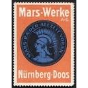 Mars Werke Nürnberg (orange)