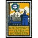 Ido Weltsprache Verein Nürnberg (Burg)