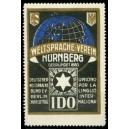 Ido Weltsprache Verein Nürnberg (Globus)