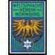 Ido Weltsprache Verein Nürnberg (Wappen)