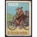 Maxim Fahrräder München (WK 01)