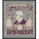 Anton Bruckner Jahrhundert Feier 1824 - 1924