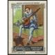 Cailler Serie XX Anciens Instruments de Musique
