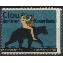 Clou Berliner Konzerthaus