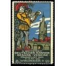 Frankfurt 1913 VI. Wettstreit Männer-Gesangsvereine (3/3)