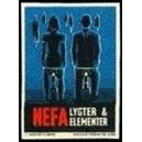 Nefa Lygter & Elementer (Bording 3580)