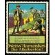 Weiss Harmonikas Die Allerbesten (im Gebirge)