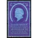 Wagner zum 100. Geburtstag 1913