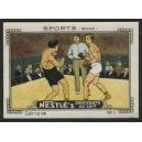 Nestlé Serie VII Sports