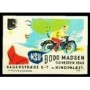 NSU Bodo Madsen