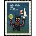Kieler Woche 1961