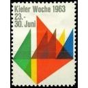 Kieler Woche 1963