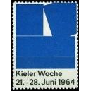 Kieler Woche 1964