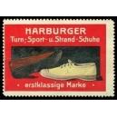 Harburger Turn-, Sport-, u. Strand - Schuhe erstklassige Marke