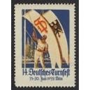 Köln 1928 14. Deutsches Turnfest