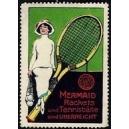 Mermaid Rackets und Tennisbälle sind unerreicht