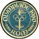 Olympiade 1960 Rom
