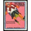 Turul Schuhe unerreicht für Sportzwecke (WK 02)