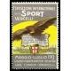 Vercelli 1913 Esposizione Internazionale dello Sport ...