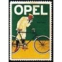 Opel (Fahrrad - Mann)