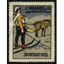 Wagner München Sportartikel (Ski - WK 06)