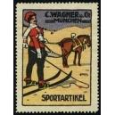 Wagner München Sportartikel (Ski - WK 08)