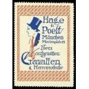 Hage & Poelt  München ... Cravatten & Herrenwäsche