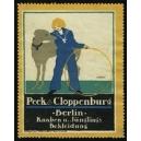 Peek & Cloppenburg Berlin Knaben u. Jünglings Bekleidung