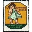Reicheneder München Cravatten - Haus