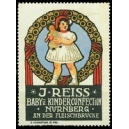 Reiss Baby- u. Kinderconfection Nürnberg ...