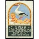 Reiss Baby- u. Kinderwäsche Nürnberg