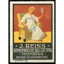 Reiss Damenwäsche Ausstattung Nürnberg