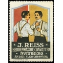 Reiss Herrenwäsche, Cravatten Nürnberg
