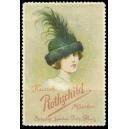 Rothschild München Grösstes Special-Putz-Haus (WK 02)