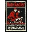 Rote Radler Frankfurt (klein)