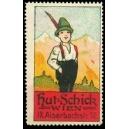 Schick Hut Wien (WK 01 - Junge)