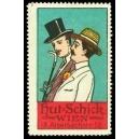 Schick Hut Wien (WK 02 - 2 Männer)