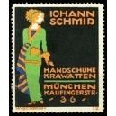 Schmid Handschuhe Krawatten München 12