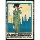 Spicker & Hechinger München, ... Damen - Konfektion (blau)