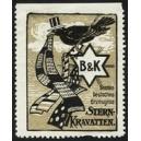 Stern Kravatten (WK 03)