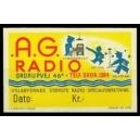 A.G. Radio