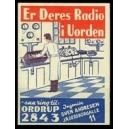 Andresen Er deres Radio i Vorden ... Ordrup ...