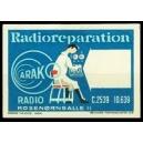 Arako Radioreparation ...
