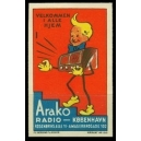 Arako Radio Kobenhavn ...