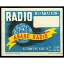 Arako Radio ...
