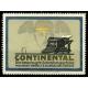 Continental Die bevorzugte Schreibmaschine Wanderer Werke