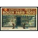 Boger Papir Foto, Enevold Fogt